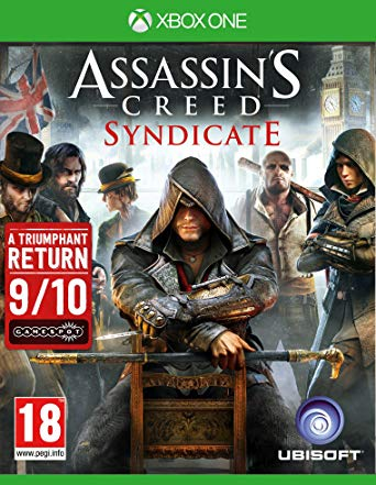 Assassin Syndicate