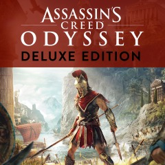 Assassin's Creed® Odyssey Deluxe Edition
