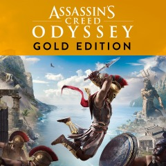 Assassin's Creed® Odyssey Gold Edition
