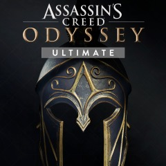 Assassin's Creed® Odyssey Ultimate Edition