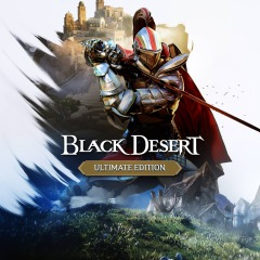 Black Desert : Ultimate Edition