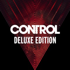 Control Digital Deluxe Edition
