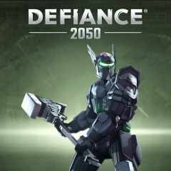 Defiance 2050: Engineer Class Pack