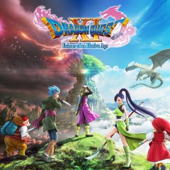 DRAGON QUEST® XI - Digital Edition of Light
