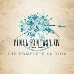 FINAL FANTASY XIV® Online Complete Edition