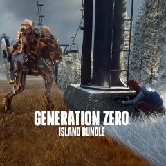Generation Zero - Island Bundle