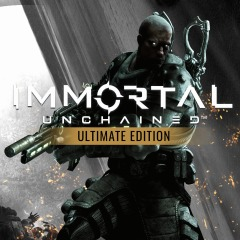 IMMORTAL: UNCHAINED Ultimate Edition