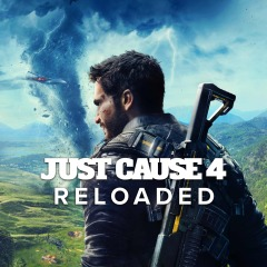Just Cause 4: Reloaded