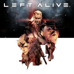 LEFT ALIVE™ DAY ONE EDITION
