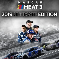 NASCAR Heat 3 - Ultimate Edition