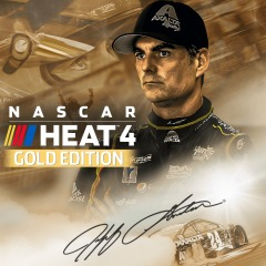NASCAR Heat 4 - Gold Edition
