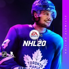 NHL® 20 Ultimate Edition