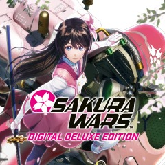 Sakura Wars Digital Deluxe Edition w/ Early Adopter Bonus