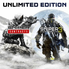 Sniper Ghost Warrior Contracts and SGW3 Unlimited Edition