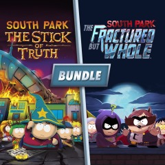 South Park: The Video Game Collection