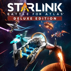 Starlink: Battle For Atlas Deluxe Edition