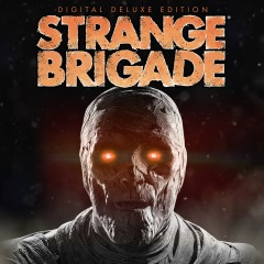 Strange Brigade Digital Deluxe Edition