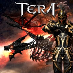 TERA: Dark Night Pack