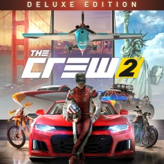The Crew® 2 Deluxe Edition