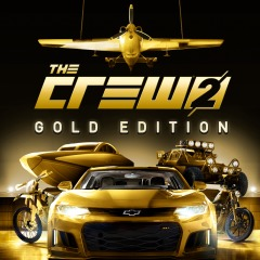 The Crew® 2 Gold Edition