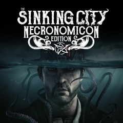 The Sinking City – Necronomicon Edition