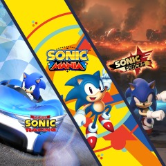 The Ultimate Sonic Bundle