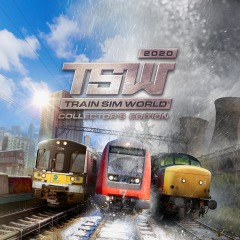 Train Sim World® 2020 Collector's Edition