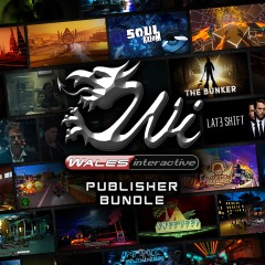 Wales Interactive Bundle