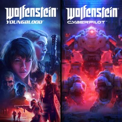 Wolfenstein: Resistance Bundle