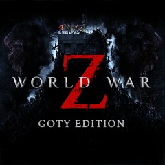 World War Z - GOTY Edition